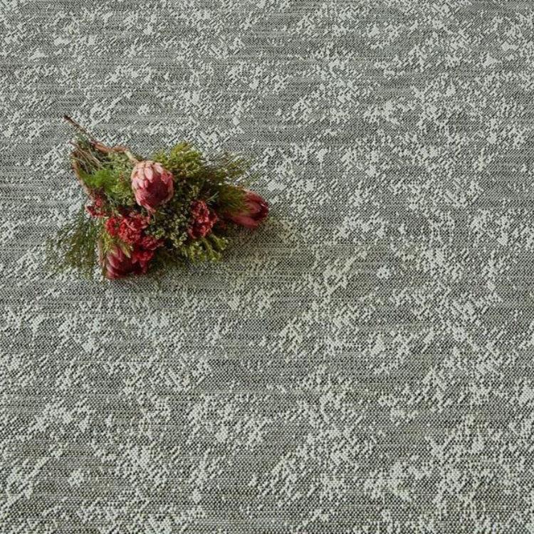 Polar Weave Grey Rug