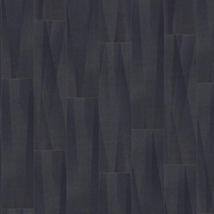 Picture of STELLAR BLACK - AMTICO SPACIA - (LUXURY VINYL, GLUE DOWN)