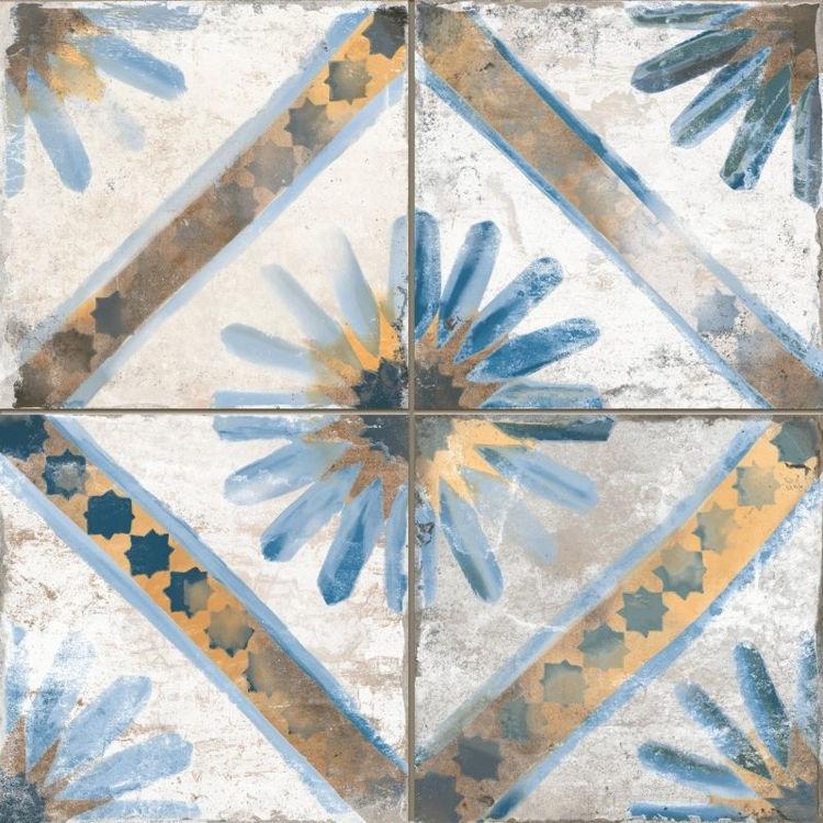 Picture of FS MARRAKECH BLUE  (DECORATIVE TILES)