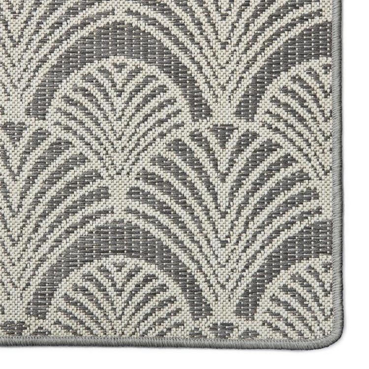 Picture of Art Deco Grey 2m x 0.6m